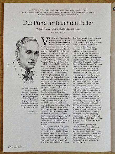 Alles auf Anfang: Kolumne von Oliver Driesen